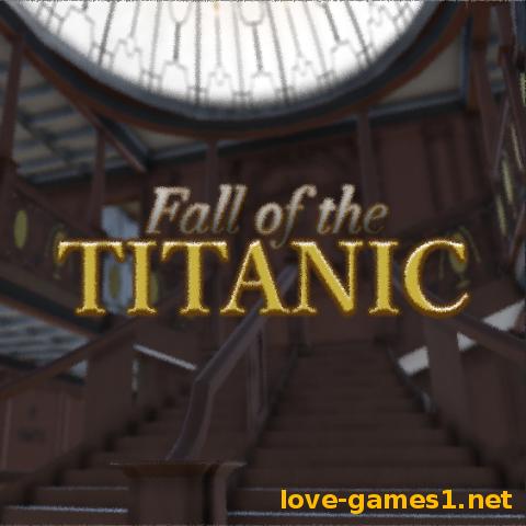 Скачать бесплатно игру титаник через торрент