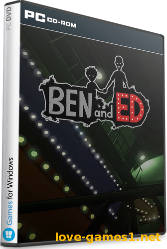 Ben and Ed (2015) PC