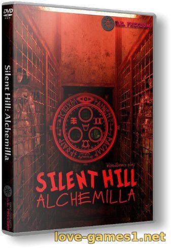Silent hill alchemilla скачать торрент механики.