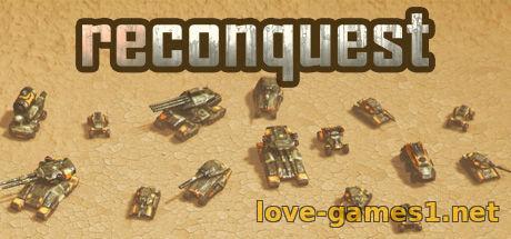 Скачать игру reconquest