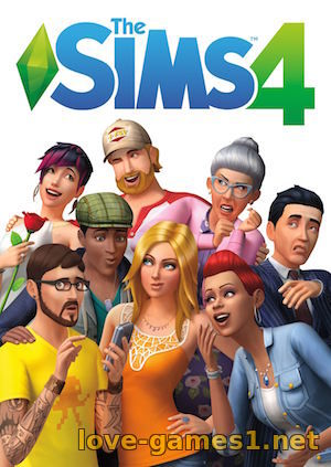 The Sims 4 [Intel] [K-ed] [WineSkin]