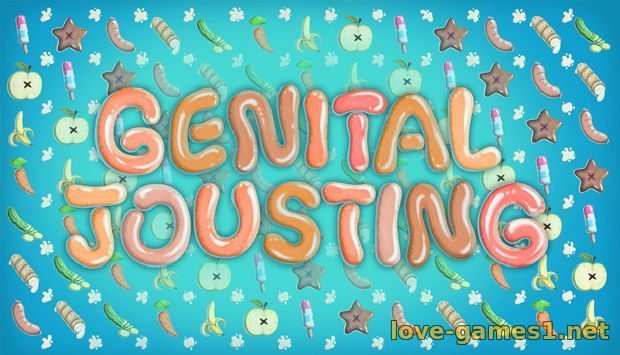 Genital Jousting / Война членов (2016) PC От love-games1.net