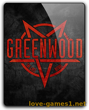 Обложка Greenwood the Last Ritual (2017) PC | RePack от qoob