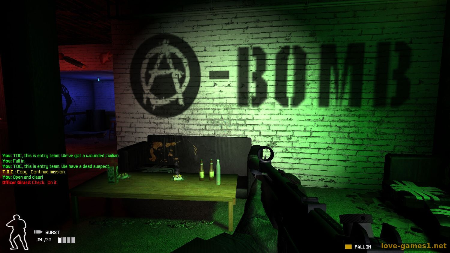 Havoc And Bright Lights Torrents