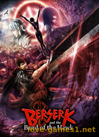 Обложка BERSERK and the Band of the Hawk (2017) PC