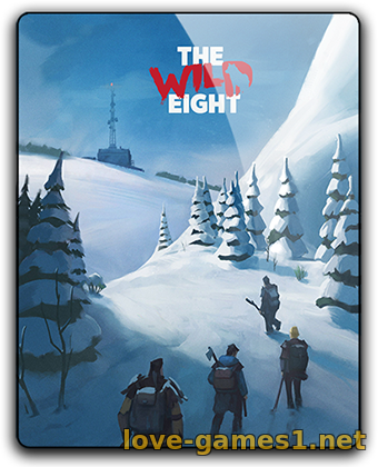 Обложка The Wild Eight  (2017) PC | RePack от qoob