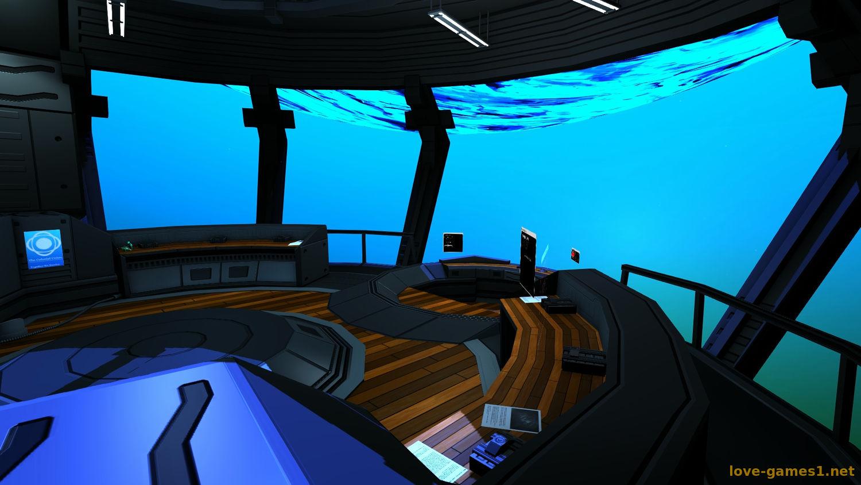 Скачать игры через торрент симулятор космического корабля