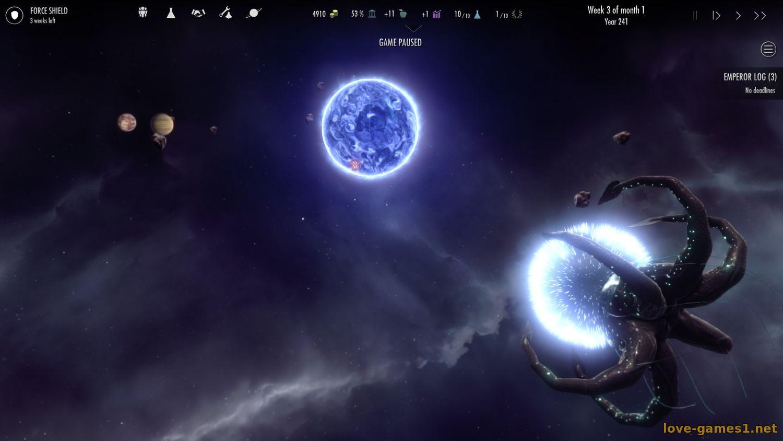 Скачать игру симулятор космоса 2017