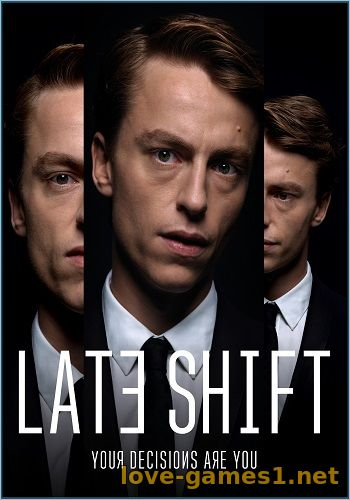 Обложка Late Shift (2017) PC | Steam-Rip от Let'sРlay