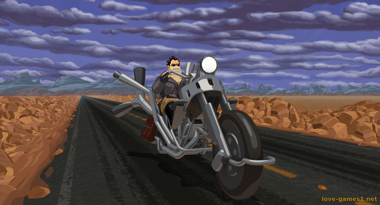 Скачать игру full throttle remastered