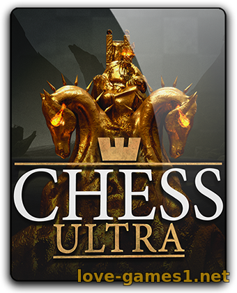 Обложка Chess Ultra [v 1.6] (2017) PC | RePack от qoob