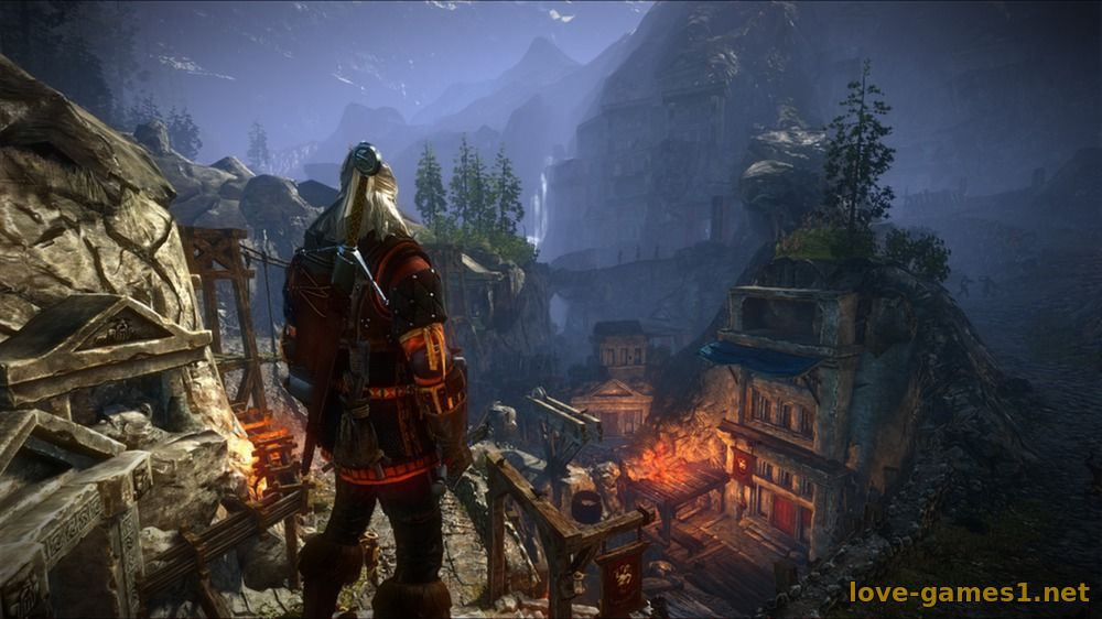 The Witcher Enhanced Edition Torrent Mac Games