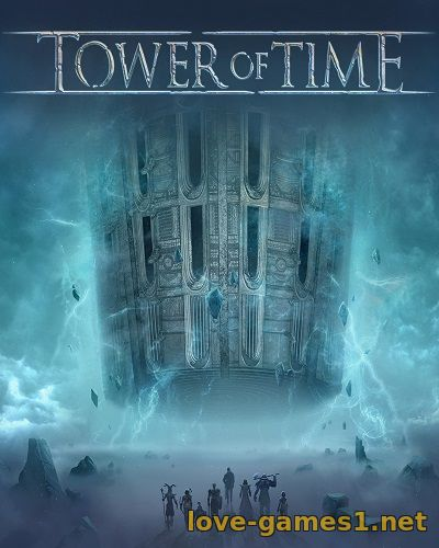 Обложка Tower of Time (2017) PC
