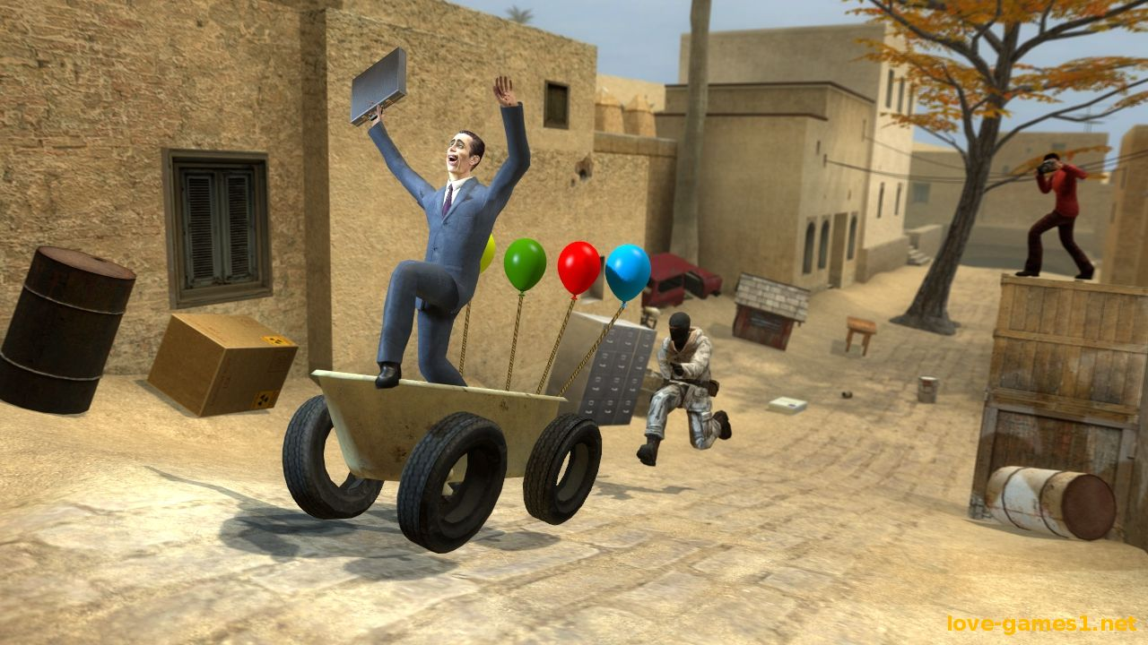 Garry's mod adult gallery
