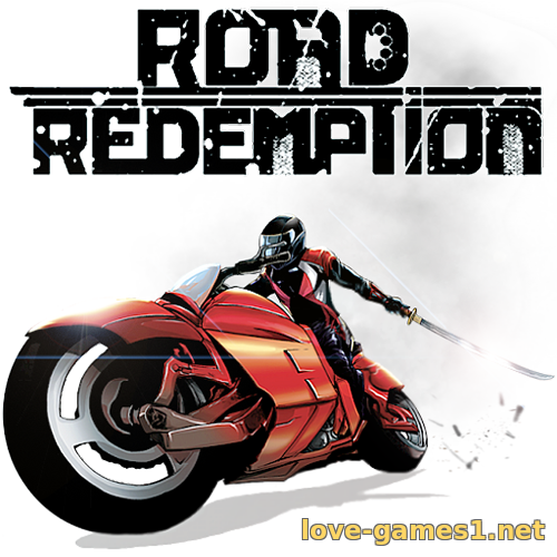 Обложка Road Redemption (2017) PC | RePack от xatab