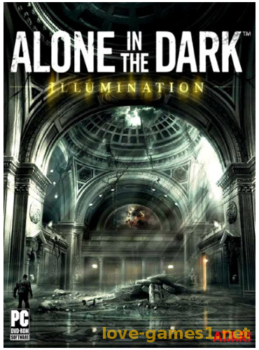 Торрент alone in the dark illumination