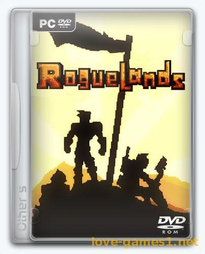 Rogue lands скачать торрент