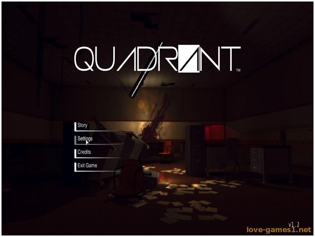 Скачать quadrant на пк