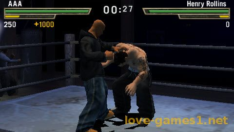 Def jam fight for ny секреты форум