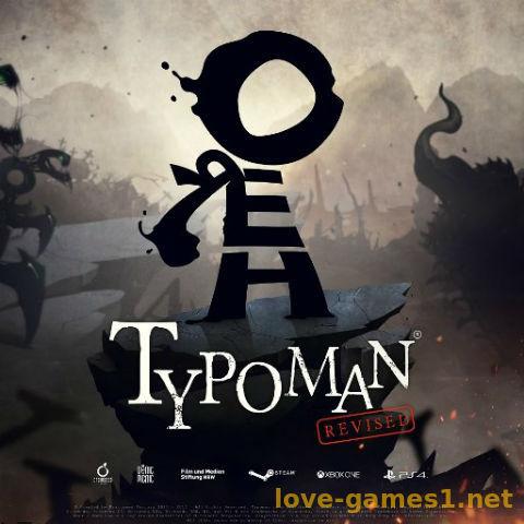 Typoman Revised Скачать Торрент - фото 3