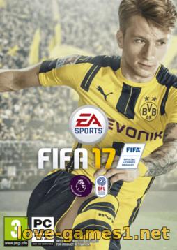 Fifa 17 скачать торрент demo
