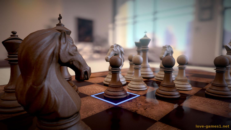 Шахматный симулятор гроссмейстер скачать торрент